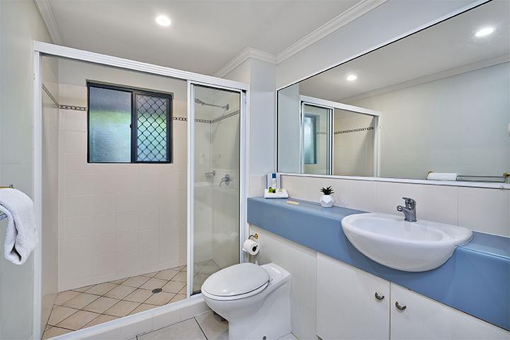 Getaway Deluxe 2 Bedroom Apartment Cairns