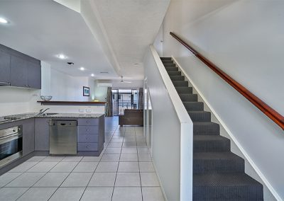 Townhouse Split Level at Getaway Cairns